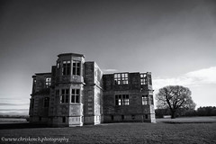 Lyveden New Bield (www.chriskench.photography) Tags: uk greatbritain england bw architecture unitedkingdom britain northamptonshire gb fujifilm nationaltrust northants lyveden xt1 mirrorless kenchie chriskenchphotography eastnorthamptonshiredistrict wwwchriskenchphotography