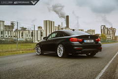 BMW M4 - Vorsteiner V-FF 102 Flow Forged Wheels (Vorsteiner) Tags: cars germany design style automotive bmw tuning customization vorsteiner bmwm4 atttec bmwf82m4