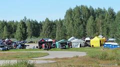 7IMG8229 (Holtsun napsut) Tags: new summer sport race canon honda finland track outdoor pit racing bmw yamaha r1 suzuki org kawasaki motorsport cbr moottoripyörä varikko kemora 10r eos7d motorg