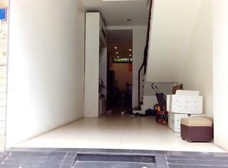 Cho thuê tầng 1 kinh doanh- khu vực Phan Kế Bính- Kim Mã Thượng- Ba Đình