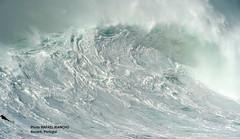 SURFER / 46980N0 (Rafael Gonzlez de Riancho (Lunada) / Rafa Rianch) Tags: nazar olas waves ondas water surf surfing portugal mar sea deportes sports vagues nazare      leonardomaia