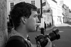 (Molly Sanborn) Tags: travel explore wales united kingdom uk europe photography people blackandwhite monochrome oxford england university portrait street
