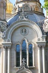 Orthodoxe Kapelle