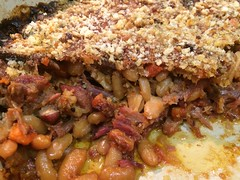 Cassoulet (htomren) Tags: food cassoulet phonepics