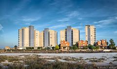 Apartamentos (vicente1962) Tags: murcia lamangadelmarmenor