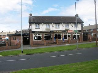 Beacon pub 2007