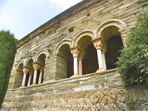 Galeria de Serrabona