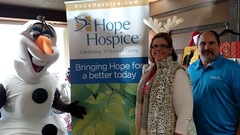 Hope Hospice Fundraiser