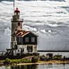 Paard van Marken (glessew) Tags: lighthouse netherlands nederland paysbas phare vuurtoren marken leuchtturm ijsselmeer noordholland niederlande pharo paardvanmarken