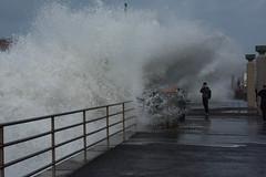 King Tide Pacifica 12-2015 (daver6sf@yahoo.com) Tags: pier waves kingtide pacificaocean bigwavefishingpier