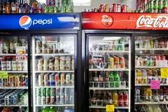 واشنطن بوست: «كوكاكولا وبيبسي» تمولان منظمات للتأثير على سياسة «الصحة الأمريكية» (ahmkbrcom) Tags: أمراضالقلب الصحةالعامة المشروبات المشروباتالغازية النظامالغذائي الولاياتالمتحدة بيبسي كوكاكولا
