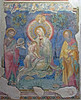 Salimbeni - Madonna enthroned with child & 2 Saints (petrus.agricola) Tags: lorenzo jacopo salimbeni scenes life saint john baptist urbino marche italy oratorio san giovanni battista
