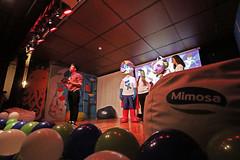 9 (lactogal) Tags: mimosa dia mundial da alimentação leite
