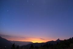 Avant l'aube (designollebrigitte) Tags: leverdesoleil pina charmantsom nuit