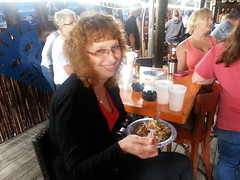 20151004_140955 (bburger2014) Tags: tampabaybuccaneers newyorkgiants savannah beach sunset ybor