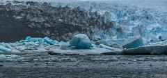 Hielo (rockdrigomunoz) Tags: hielo frio naturaleza sur celeste viajes