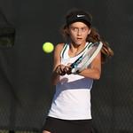 SV Lady Vikings Varsity Tennis v WK 10/4/16