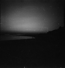 img004 (Daniel's Photos and Etc.) Tags: summer virginia beach morning 6 am in the diana f 120 film early long exposures 2016 august