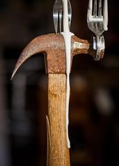 Forkin' Hammer (gfpeck) Tags: bestofweek1 bestofweek2 bestofweek3 bestofweek4