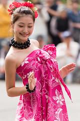 feminine (byzanceblue) Tags: feminine girl lady woman japan japanese student beauty lovely cute red fula bokeh portrait