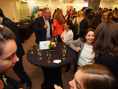 20-10-16 Cross Chamber Young Professionals Networking Night IV - PA200213
