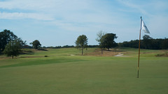 No 7 looking back (cnewtoncom) Tags: mossy oak golf club mississippi gil hanse architecture gilhanse golfarchitecture mossyoakgolfclub