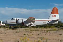 Lockheed P-2H Neptune / N1444B / KDMA (_Wouter Cooremans) Tags: pima pimaairspacemuseum pimaair pimaairspace spotting museum spotter avgeek aviation airplanespotting kdma lockheed p2h neptune n1444b lockheedp2hneptune
