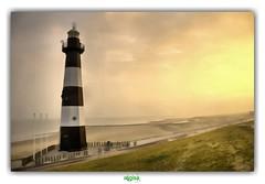 VUURTOREN van BRESKENS (rgisa) Tags: vuurtoren phare lighthouse nederland netherlands paysabs noordzee mer nord north beach plage strand zelande zeeland zeeuwsvlaanderen flandre zlandaise