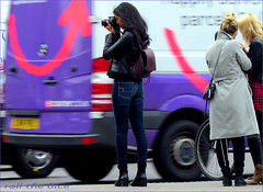 `1841 (roll the dice) Tags: london westminster marblearch w1 w2 asian indian canon tourism tourist sad mad funny traffic speed blur people camera photo natural place streetphotography sexy pretty girl bum denim jeans legs fashion shops shopping sale bargain colour autumn pvc boots wisdom uk art classic urban unaware unknown england portrait flash stranger candid nikon van parklane