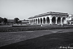 Royal Palace in Red Fort, Agra (Pandster1981) Tags: a77 agra honeymoon india redfort sigma1020mmf35exdchsm sonya77