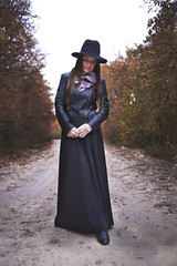 #photo_samoletov_ss #girl #photo #autumn #autumn2016 #forest # # # # # # # # # # # # (sergeysamoletov) Tags: photosamoletovss girl photo autumn autumn2016 forest
