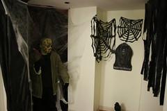 Fall Festival/ Haunted Mansion