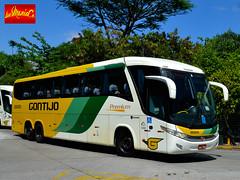 Empresa Gontijo de Transportes (busManíaCo) Tags: empresa gontijo de transportes marcopolo paradiso g7 1200 scania k400ib 6x2 rodoviário rodoviáriadotietê busmaníaco bus buses 公共汽车