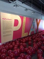 play exhibition opening (studio-s) Tags: sasaki gallery interncharette watertown massachusetts
