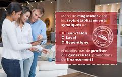Mega vente d'entrept chez Brault & Martineau (TUAC Qubec) Tags: syndicat tuac tuacqubec travailleursettravailleusesunisdelalimentationetducommerce tuac501 ufcw union