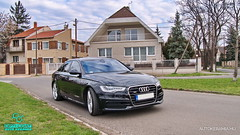 Audi_S6_03 (holloszsolt) Tags: audi s6 biturbo outdoor vehicle sport car autokeramia