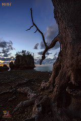 Listen the Sound Breeze (Jose Hamra Images) Tags: batuoge pasangkayu sulawesi sulawesibarat indonesia palu sunset sunrise landscape longexposure seascape sea water