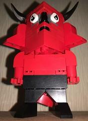 Dickkopp - Mephisto (4) (zvorifes50) Tags: lego moc dickkopp mephisto satan belzebub teufel