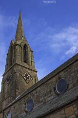 Darvel Parish Church, Darvel, East Ayrshire (bang.photography) Tags: church parish scotland east spire ayrshire darvel