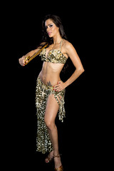 (giselleestigarribia) Tags: model dancers modeling bellydancer dancer sambadancer dubaiç
