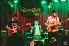 Oh Boland supporting Parquet Courts - Roisin Dubh, Galway - Sean McCormack