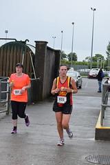 FINISH Tullamore Half Marathon 2015 (Peter Mooney) Tags: ireland running racing jogging distance halfmarathon 131 midlands participation offaly longdistancerunning tullamore tullamoreharriers funrunning