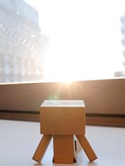 (ChCh Chen) Tags: light japan toy 28mm  gr ricoh