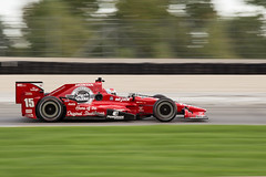 Rahal1 (Grant Hansman) Tags: wisconsin race unitedstates plymouth 15 driver roadamerica indycar grahamrahal rahallettermanlaniganracing