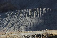Moraine of the Zmuttgletscher (Bjrn S...) Tags: schweiz switzerland suisse glacier zermatt svizzera gletscher wallis moraine valais ghiacciaio morne zmuttgletscher zmuttglacier glacierdezmutt