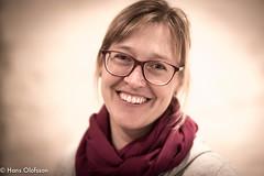 Janette Wålstrand (Hans Olofsson) Tags: keramik konstnär keramiker cappelagården
