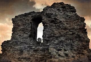 Sandal Castle