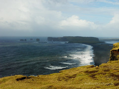 Reynisfjara (auboutdelaroute.fr) Tags: islande vk reynisfjara reynisfjall