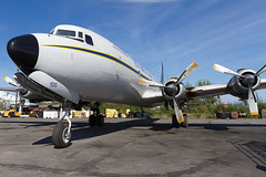N100CE-2-PAFA-040815-1280 (Alex-Spot This!) Tags: alaska douglas fairbanks dc6 everts liftmaster c118 evertsaircargo