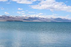Namtso (abraham_zheng) Tags: lake tibet namtso 纳木错 dangquka